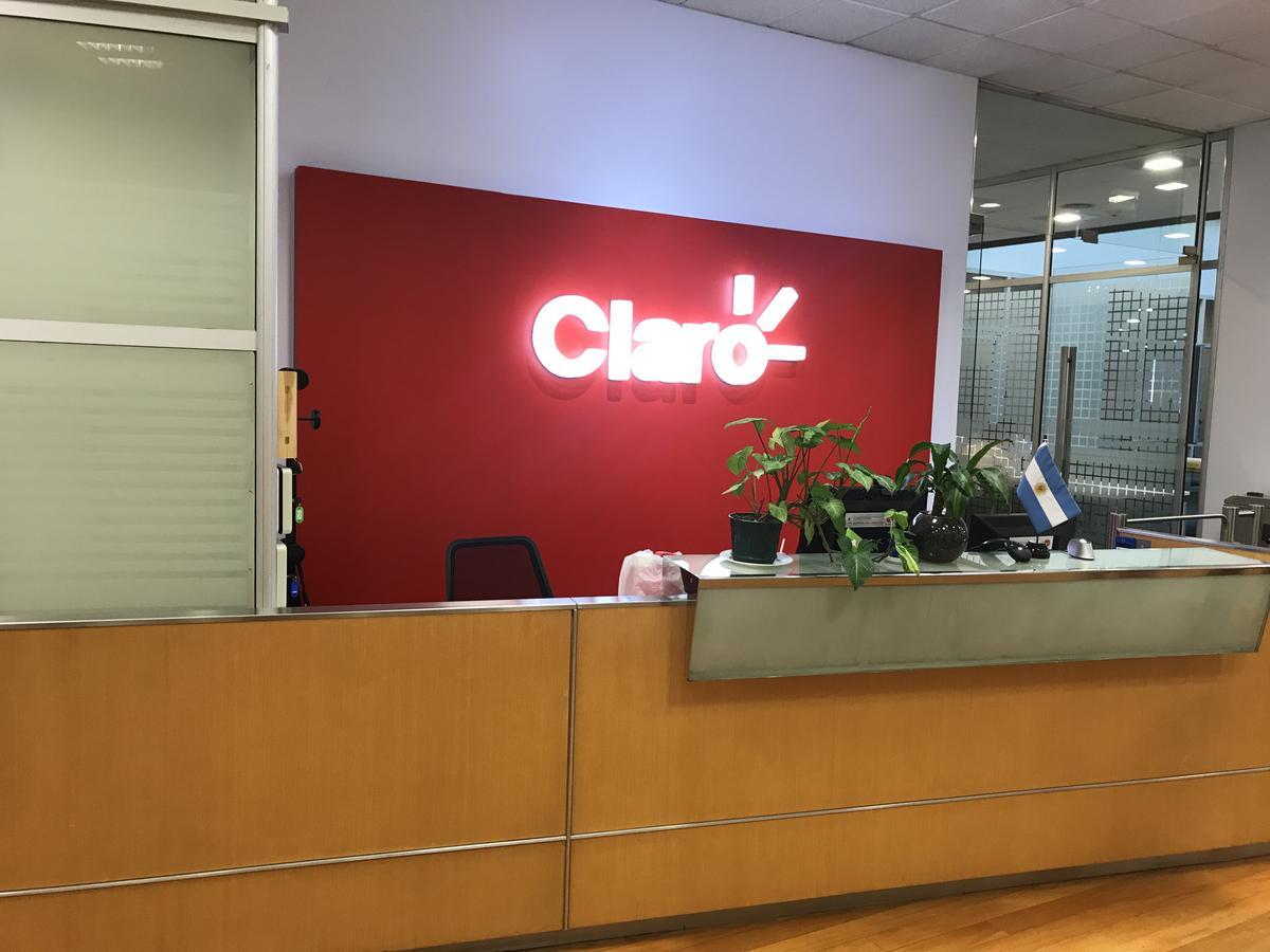 Foto Oficina en Alquiler en  Puerto Madero,  Centro  Chile y Paseo Colón