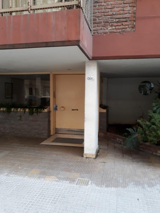 Foto Departamento en Alquiler en  Belgrano C,  Belgrano  Vuelta de Obligado al 2400