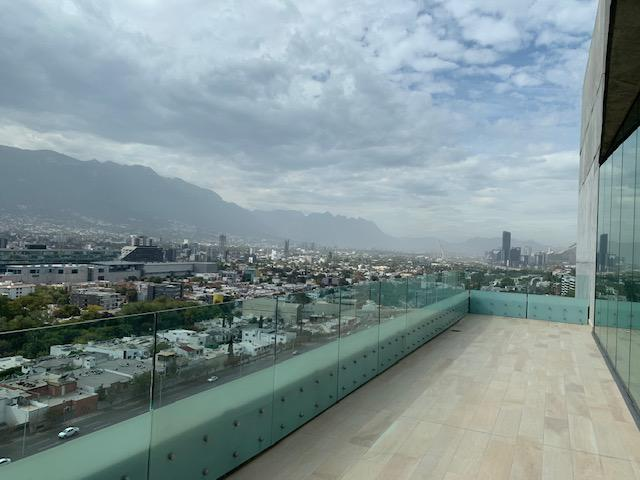 Foto Oficina en Renta en  La Diana,  San Pedro Garza Garcia  RENTA OFICINA TORRE LEGACY SAN PEDRO