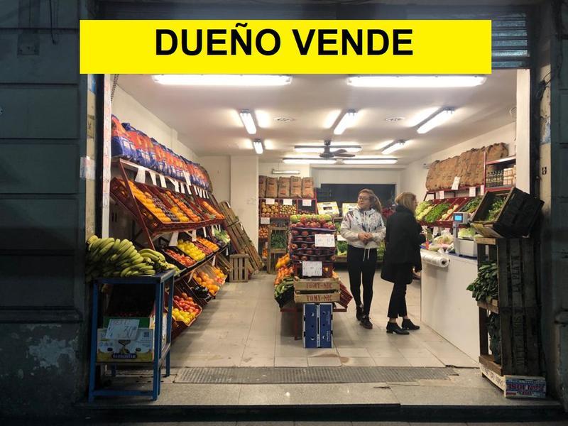 Foto Local en Venta en  Palermo ,  Capital Federal  AV. LAS HERAS AL 2900