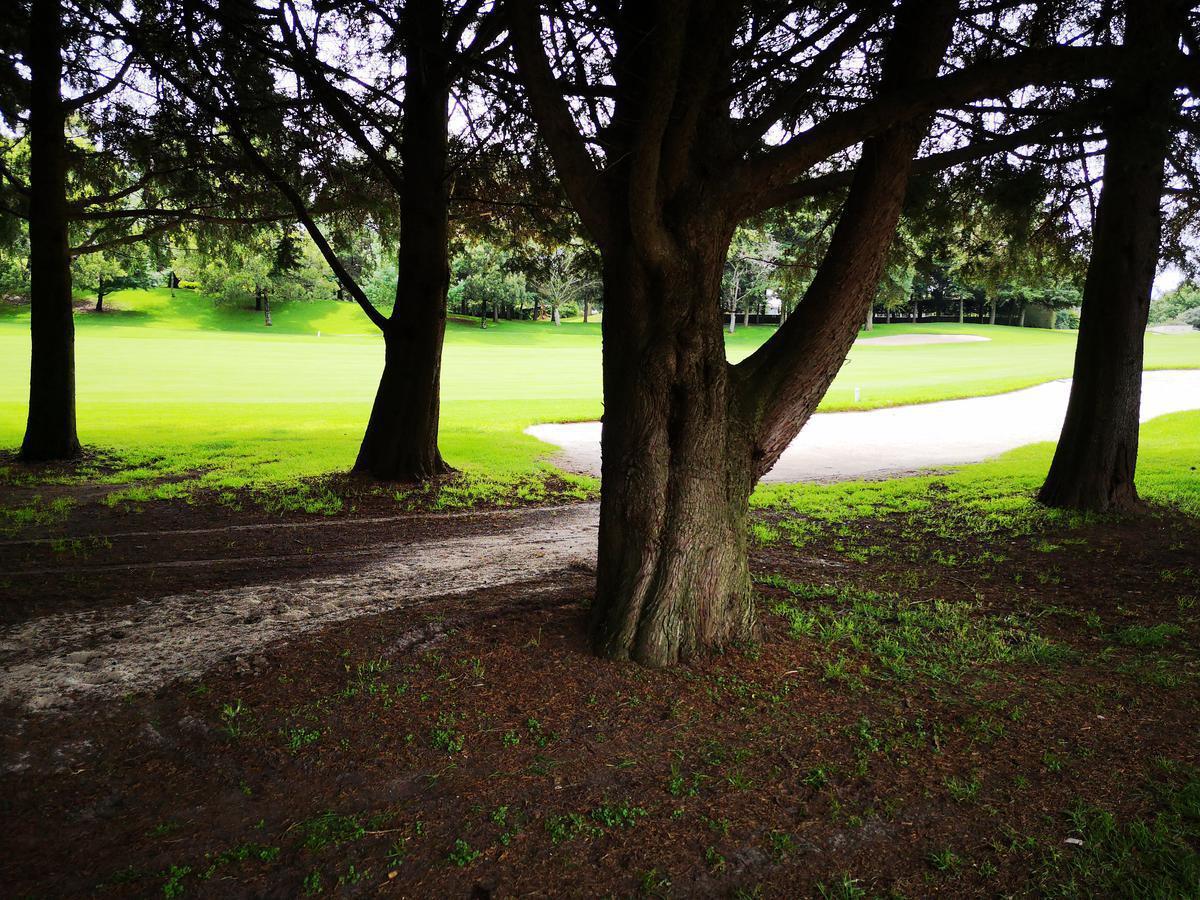 Foto Casa en Venta en  Club de Golf los Encinos,  Lerma  Ailes Club de Golf Los Encinos