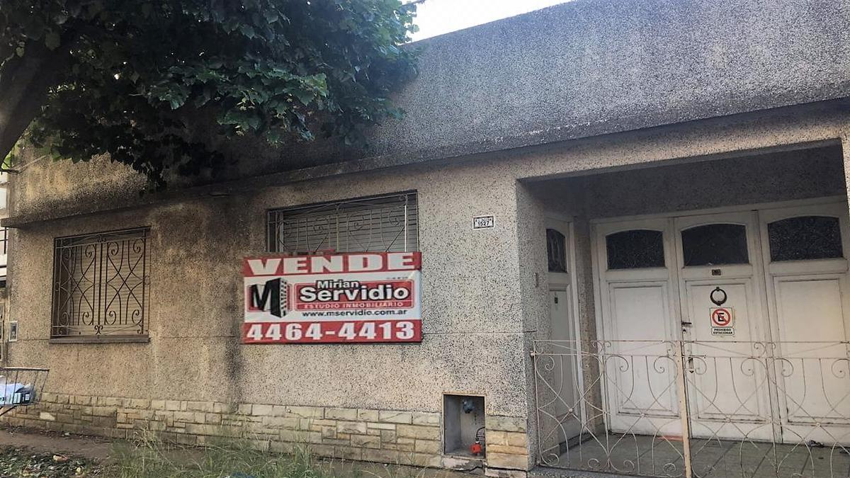Foto Casa en Venta en  Ramos Mejia,  La Matanza  Ramon Falcon al 1500