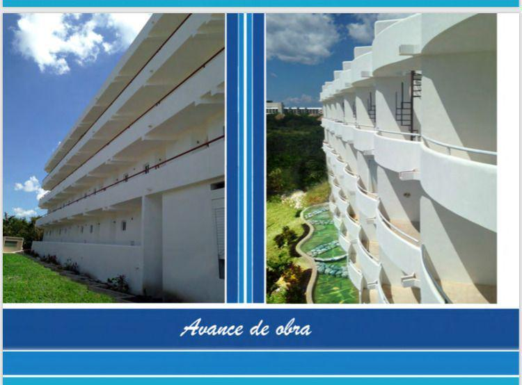 Foto Departamento en Venta en  Zona Hotelera Sur,  Cozumel  Suites Cozumel Studio 110
