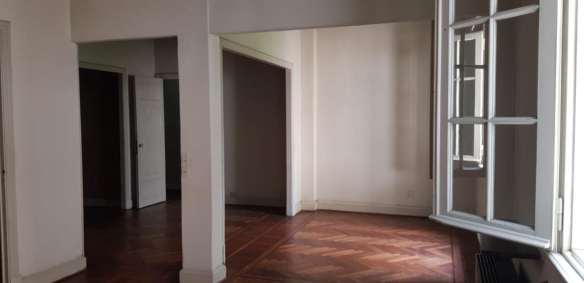 Foto Departamento en Venta en  Barrio Norte ,  Capital Federal  libertad al 1000