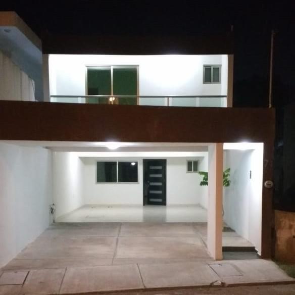 Foto Casa en Venta en  Adalberto Tejeda,  Boca del Río  BOCA DEL RIO
