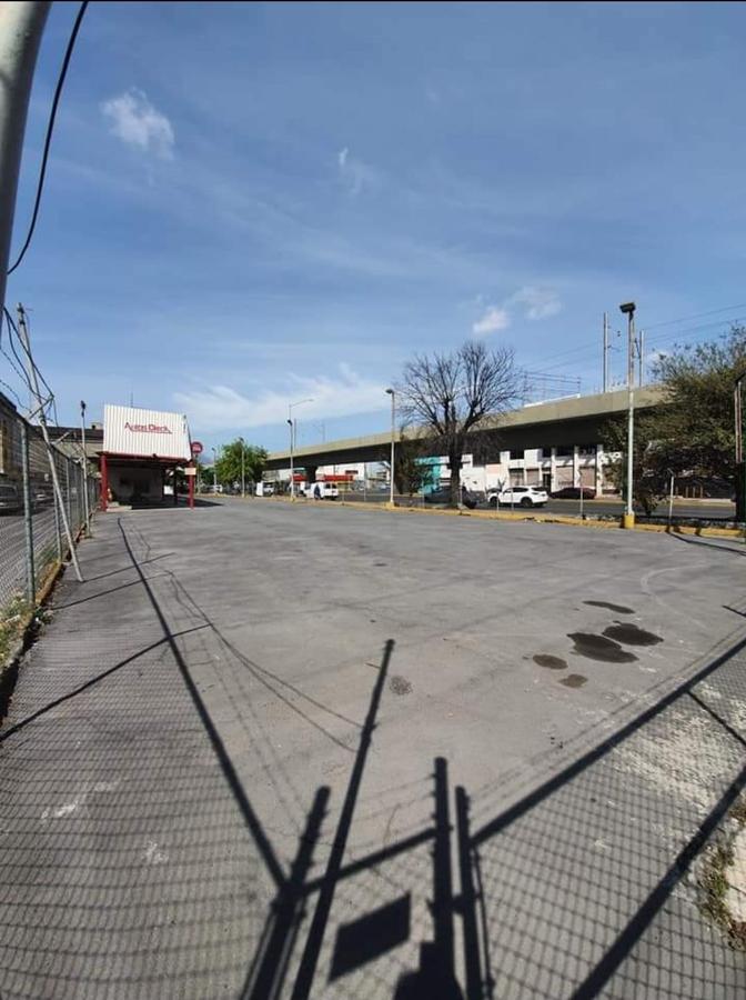 Foto Terreno en Renta en  Monterrey Centro,  Monterrey  Av. Colón entre Galeana y Carranza