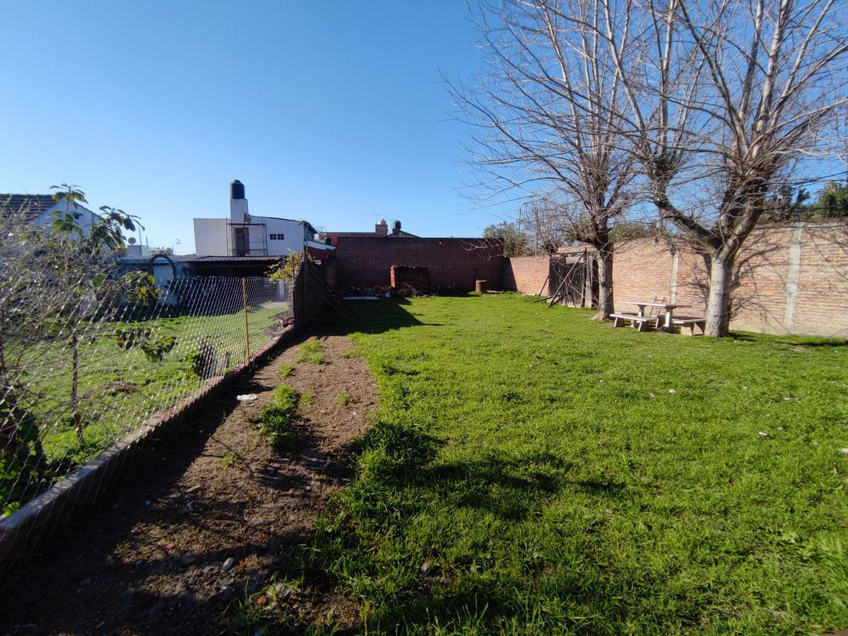 Foto Casa en Venta en  Villa Luzuriaga,  La Matanza  Carabobo al 4600