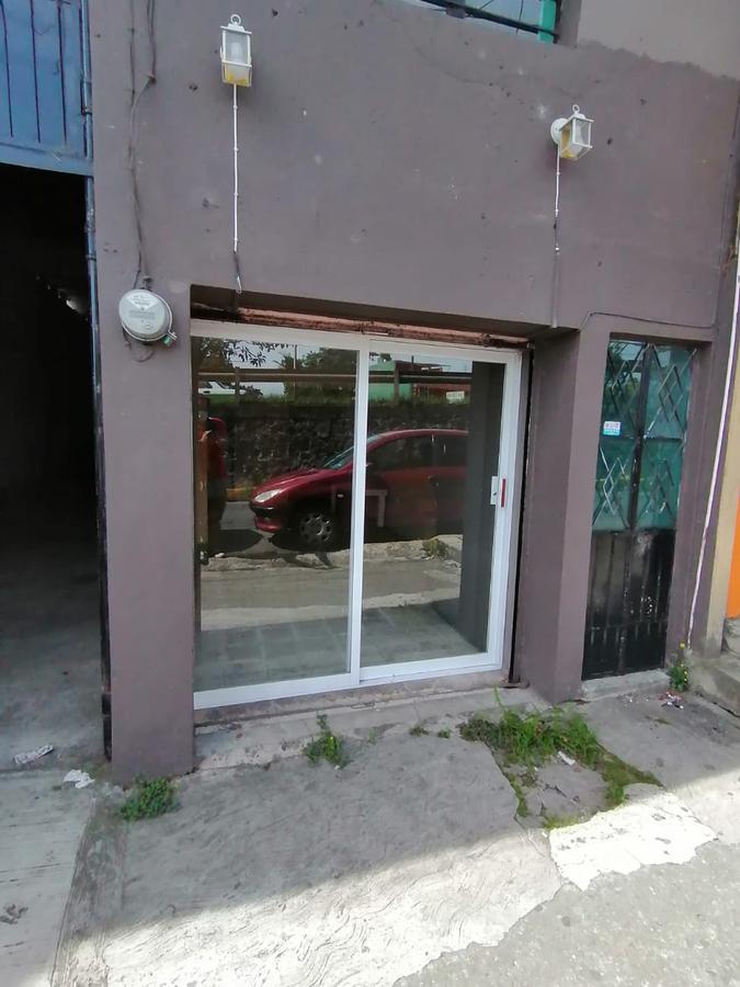 Foto Local en Renta en  Banderilla Centro,  Banderilla  Local en Renta en Banderilla Veracruz Zona centro  30 metros de superficie