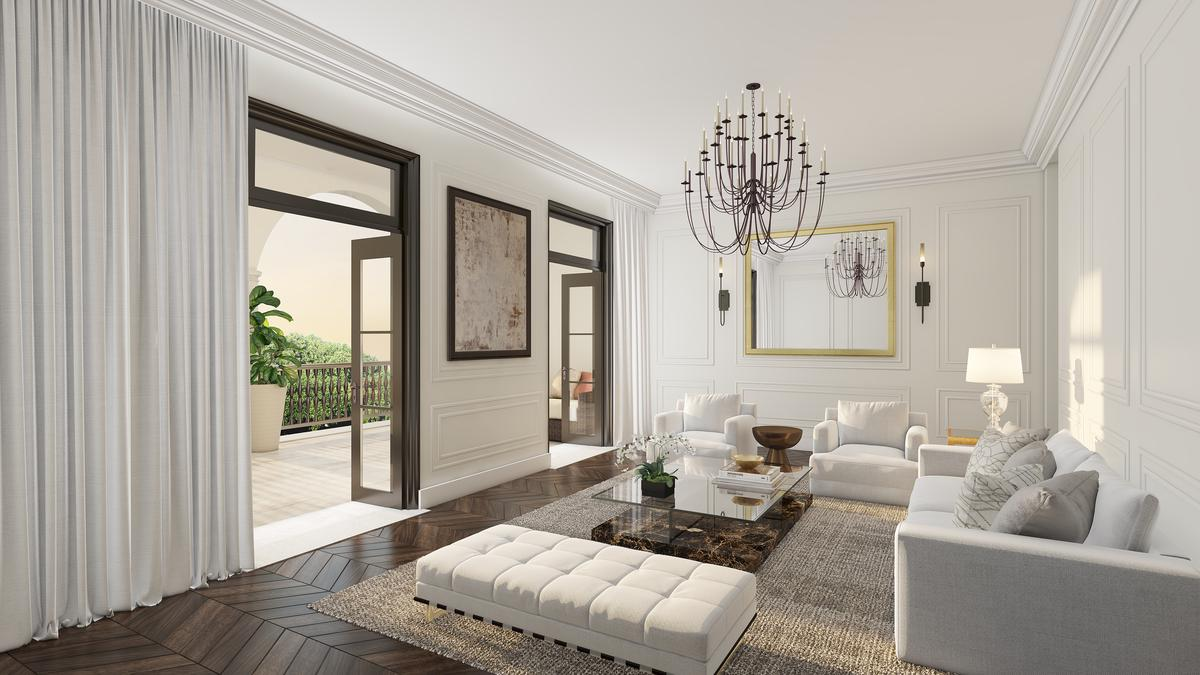 Foto Casa en condominio en Venta en  Miami-dade ,  Florida  2615 Anderson Rd #9B Coral Gables FL 33134
