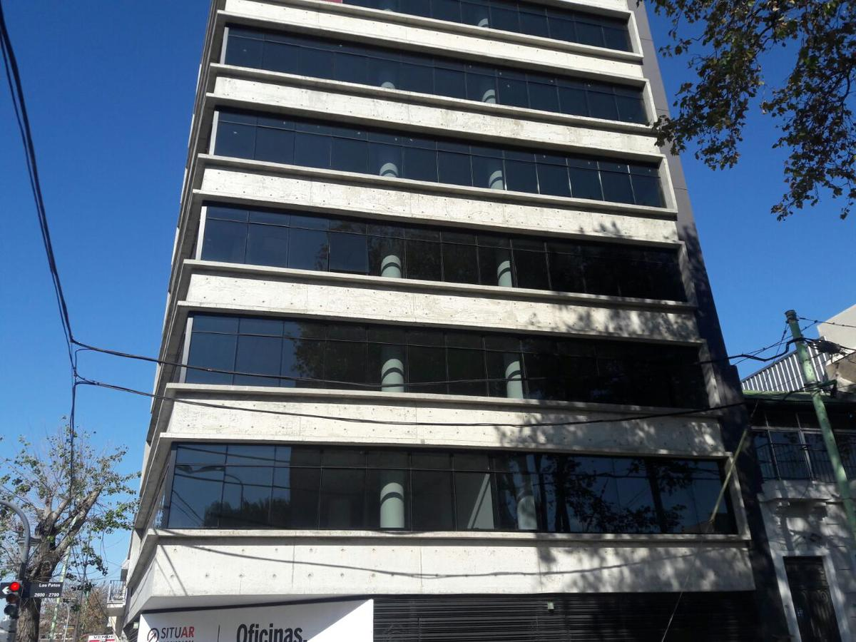 Foto Oficina en Venta en  Parque Patricios ,  Capital Federal  Colonia Office - Colonia y Los Patos