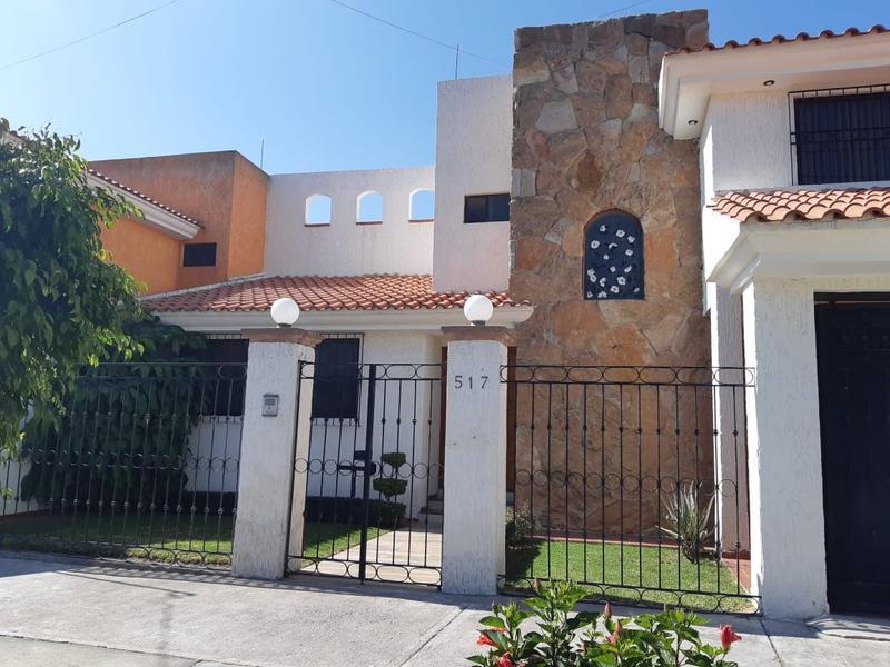 Foto Casa en Renta en  Lomas,  San Luis Potosí  CASA EN VENTA EN LOMAS 4A, SAN LUIS POTOSI
