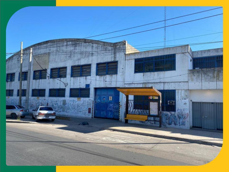 Foto Galpón en Venta en  San Miguel ,  G.B.A. Zona Norte  Av. Pres Umberto illia al 4300