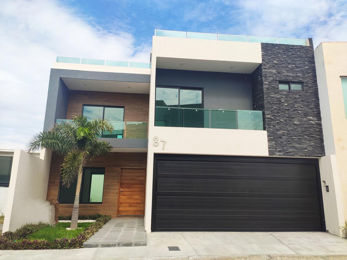 Foto Casa en Venta en  Alvarado ,  Veracruz  Residencia Lomas del Sol