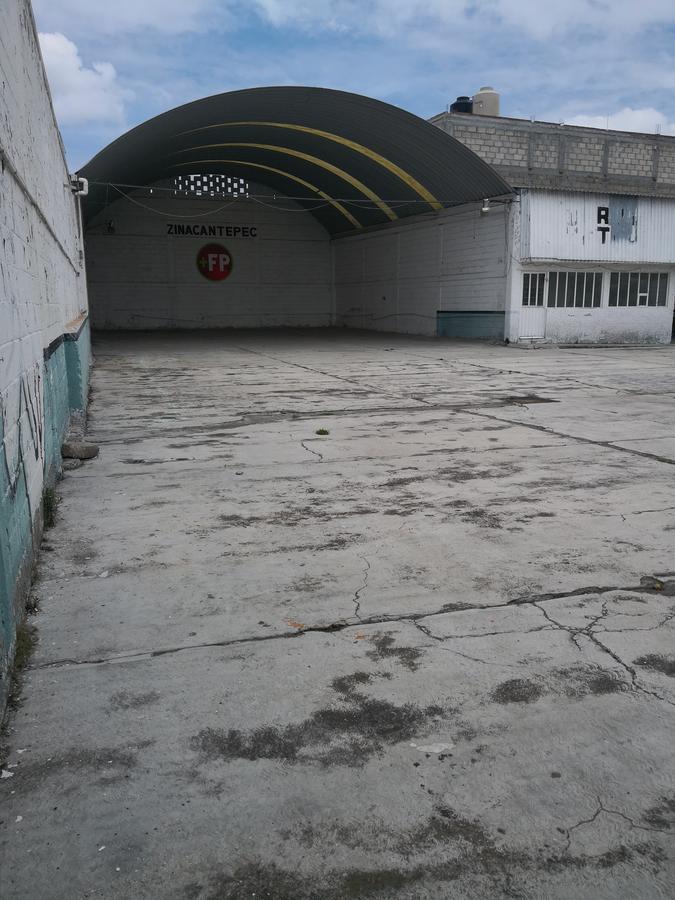 Foto Local en Venta en  Del Calvario,  Zinacantepec  MARIANO ABASOLO