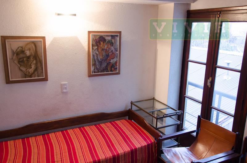 Foto PH en Venta en  Nuñez ,  Capital Federal  Naón 3580  - Depto 2