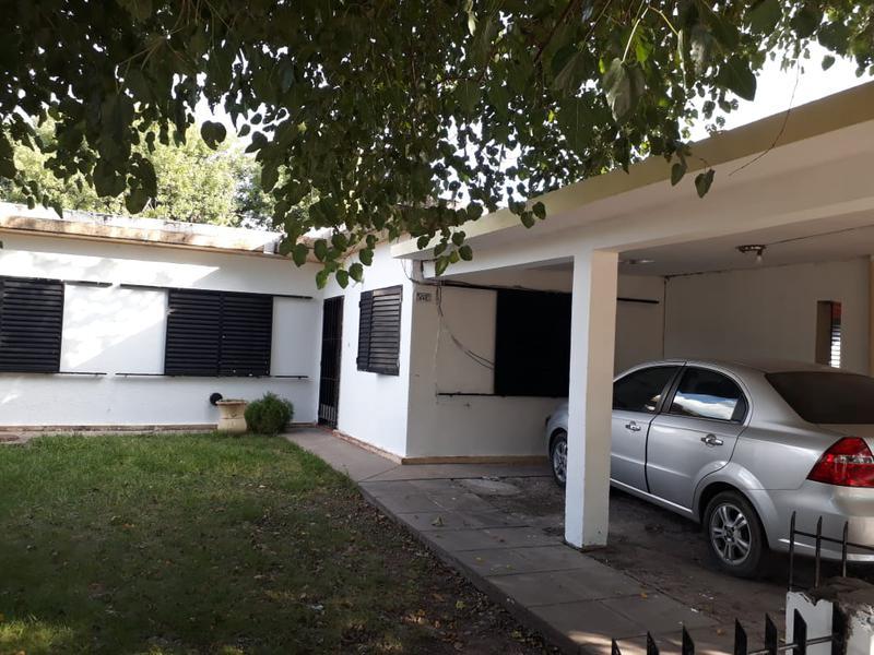Foto Casa en Alquiler en  Jose Clemente Paz ,  G.B.A. Zona Norte  Montes de oca al 900