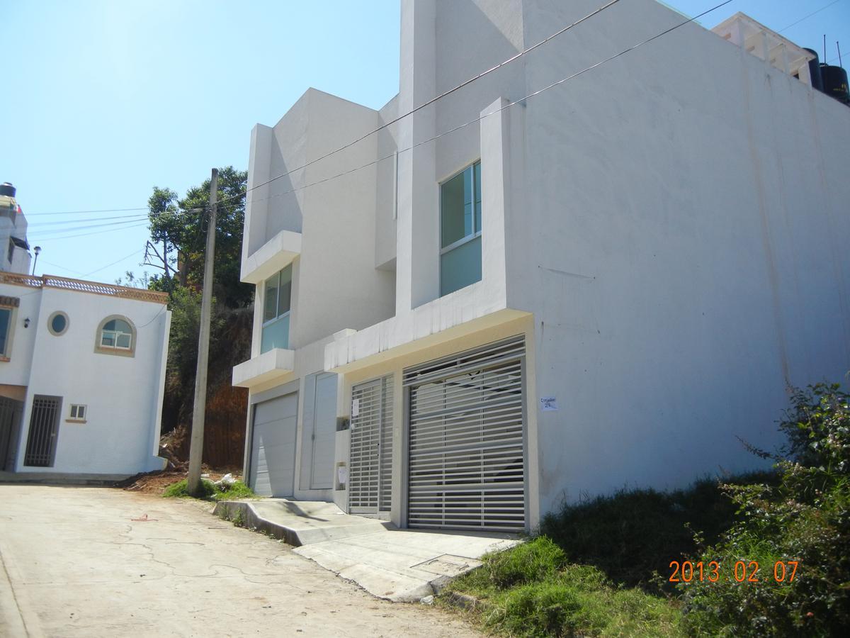 Foto Casa en Renta en  Xalapa ,  Veracruz  Xalapa, Corrientes No. 26.