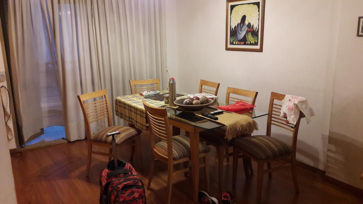 Foto Departamento en Venta en  Rosario ,  Santa Fe  Buenos Aires 1470 2º B