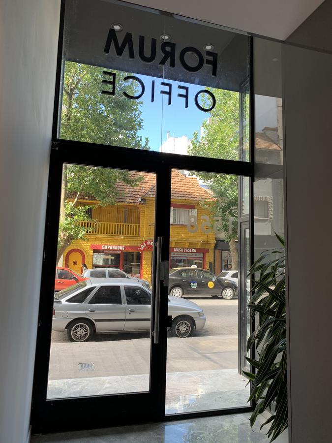 Foto Oficina en Alquiler en  Terminal Vieja,  Mar Del Plata  Alberti 1558 602, entre Alsina y Sarmiento