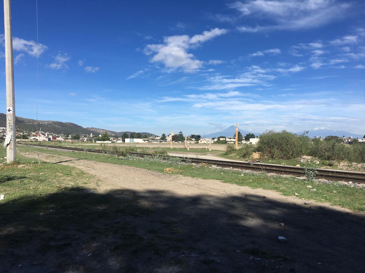 Foto Terreno en Venta en  Amozoc ,  Puebla  Calle 12 Norte