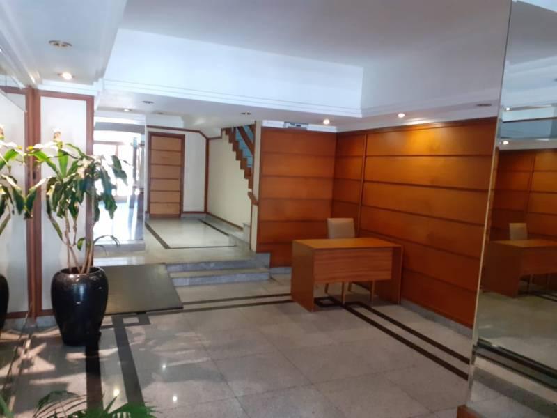 Foto Departamento en Venta en  Colegiales ,  Capital Federal  Teodoro Garcia  * 2800   7mo.. Piso. 4 amb.  C/ frente. Sup. 82m2. Precio por m2. usd  2110