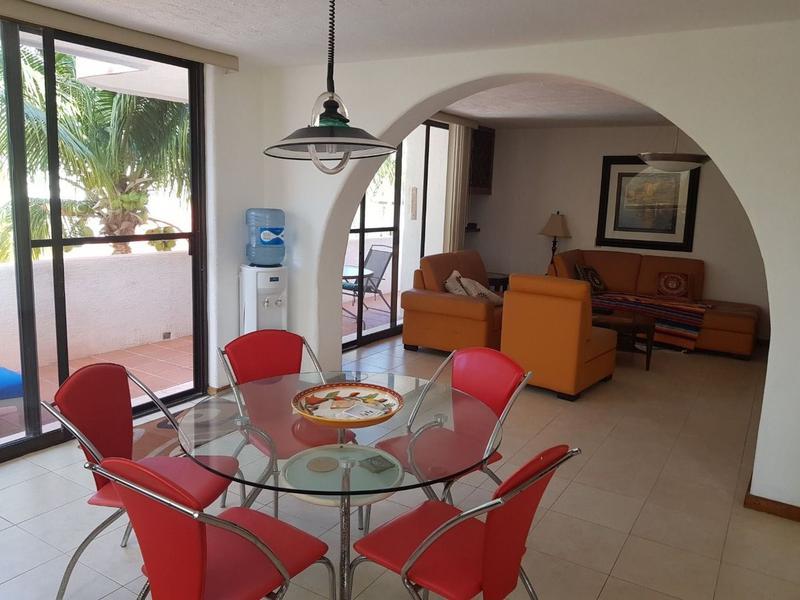 Foto Departamento en Venta en  Zona Hotelera,  Cancún          DEPARTAMENTO VENTA ZONA HOTELERA CANCUN 2 RECAMARAS
