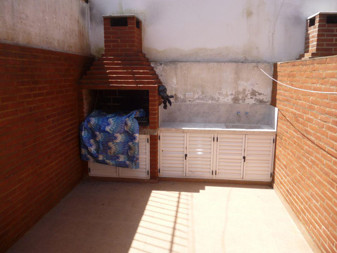 Foto PH en Alquiler temporario en  San Bernardo Del Tuyu ,  Costa Atlantica  La Rioja 3111, San Bernardo