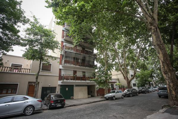 Foto Departamento en Venta en  Belgrano R,  Belgrano  Enrique Martinez al 2200