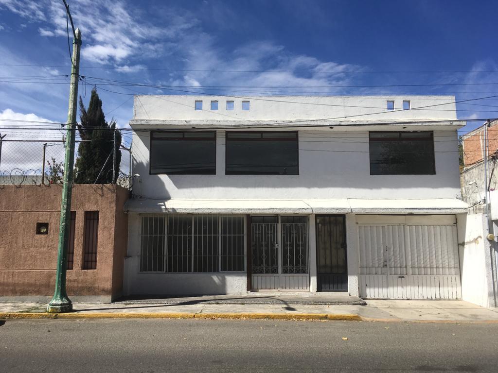 Foto Local en Renta en  Morelos,  Toluca  Col. Morelos, Toluca