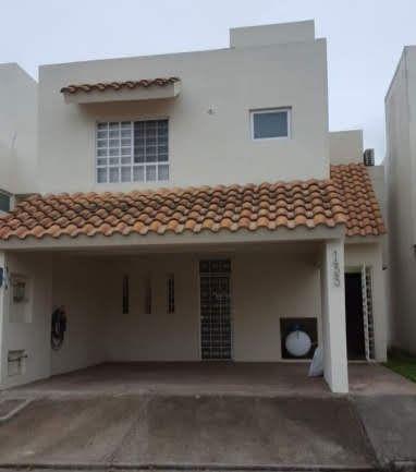Foto Casa en Renta en  Fraccionamiento Villas Náutico,  Altamira  Fraccionamiento Villas Náutico