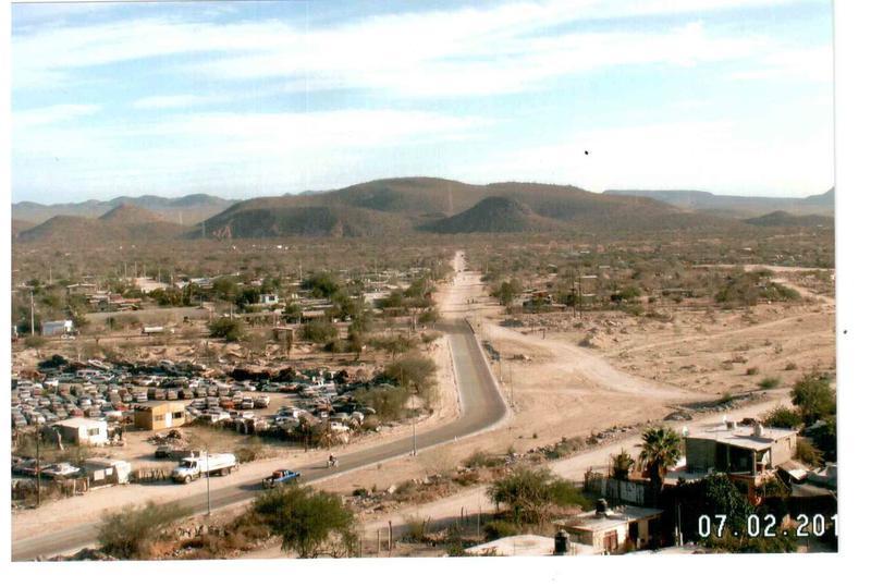 Foto Terreno en Venta en  Marquez de Leon,  La Paz  CALLE ARROYO PROFUNDO E/ CALLE 1.