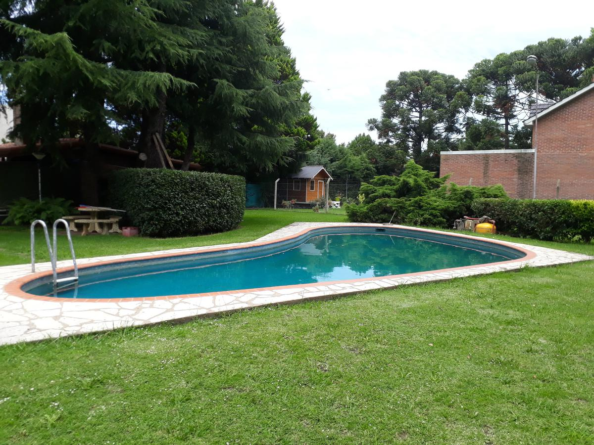 Foto Casa en Venta en  Vicente Casares,  Cañuelas  Lss Araucarias 13