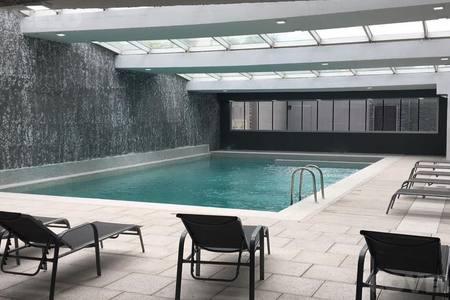 Foto Departamento en Venta en  Playa Brava,  Punta del Este  Apartamento Premium piso 20 en Look Brava con todos los servicios.