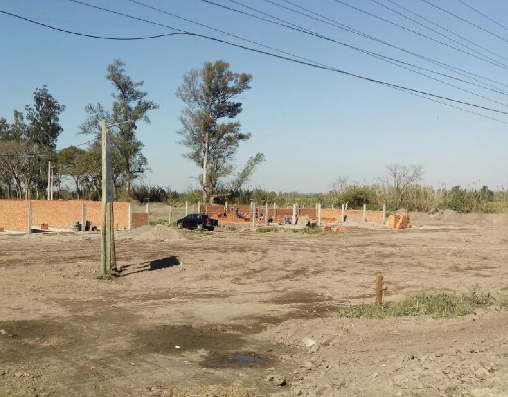 Foto Terreno en Venta en  San Pablo,  Lules  san pablo