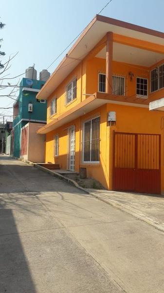 Foto Casa en Venta en  Rancho o rancheria Emiliano Zapata,  Ignacio de la Llave  BONITA CASA EN EL LENCERO