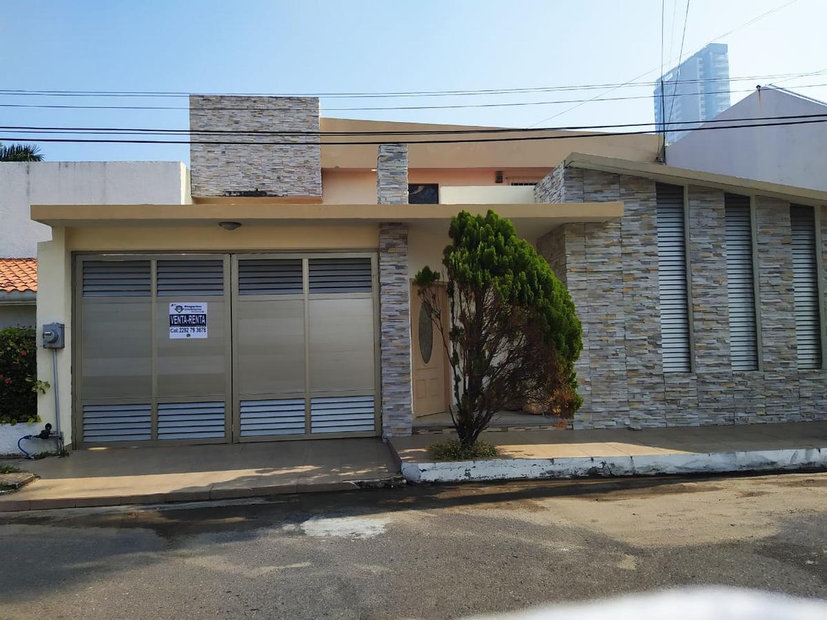 Foto Casa en Renta en  Fraccionamiento Costa de Oro,  Boca del Río  CASA EN RENTA FRACCIONAMIENTO COSTA DE ORO BOCA DEL RÌO VERACRUZ
