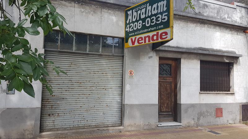 Foto Casa en Venta en  Piñeyro,  Avellaneda  Mario Bravo al 1100
