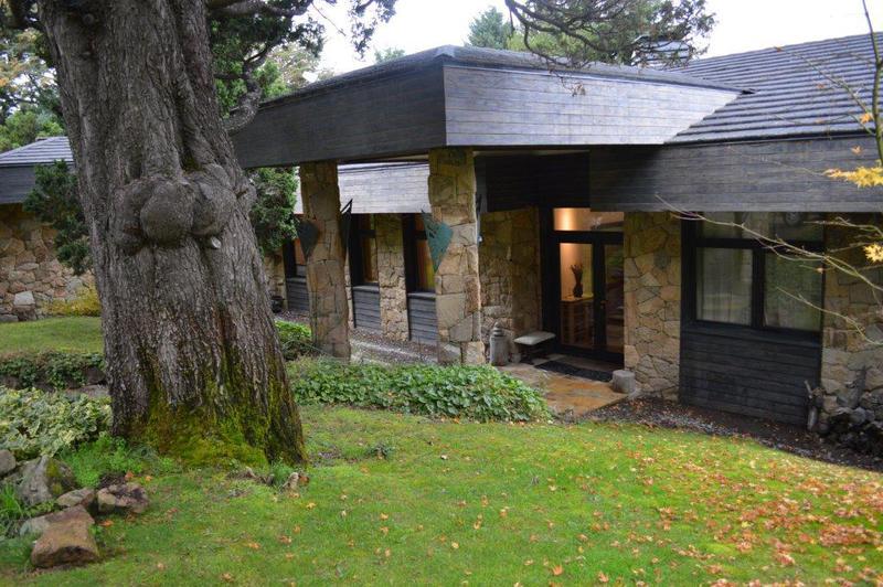 Foto Casa en Venta en  Arelauquen,  Bariloche  ARELAUQUEN Area EF Sobre el Golf