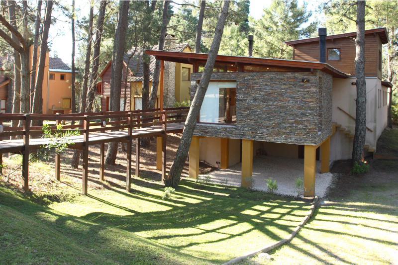 Foto Casa en Venta en  Mar De Las Pampas ,  Costa Atlantica  Entre Casas