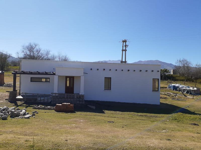 Foto Casa en Venta en  Tafi Del Valle ,  Tucumán  El Rodeo