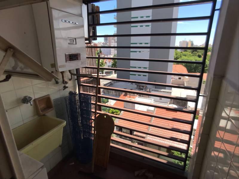 Foto Departamento en Alquiler en  Caballito ,  Capital Federal  esnaola al 600