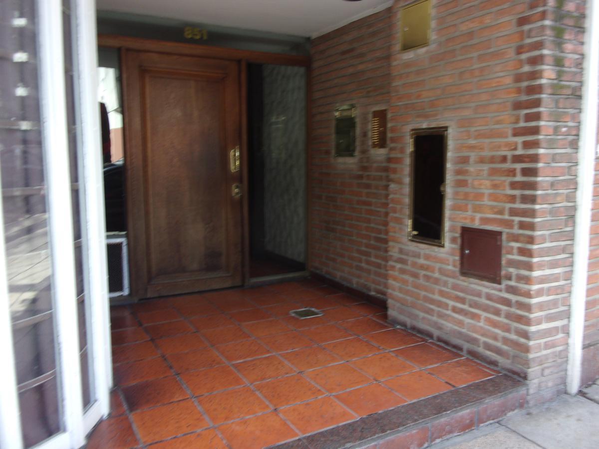 Foto Departamento en Alquiler en  Almagro ,  Capital Federal  JERÓNIMO SALGUERO al 800