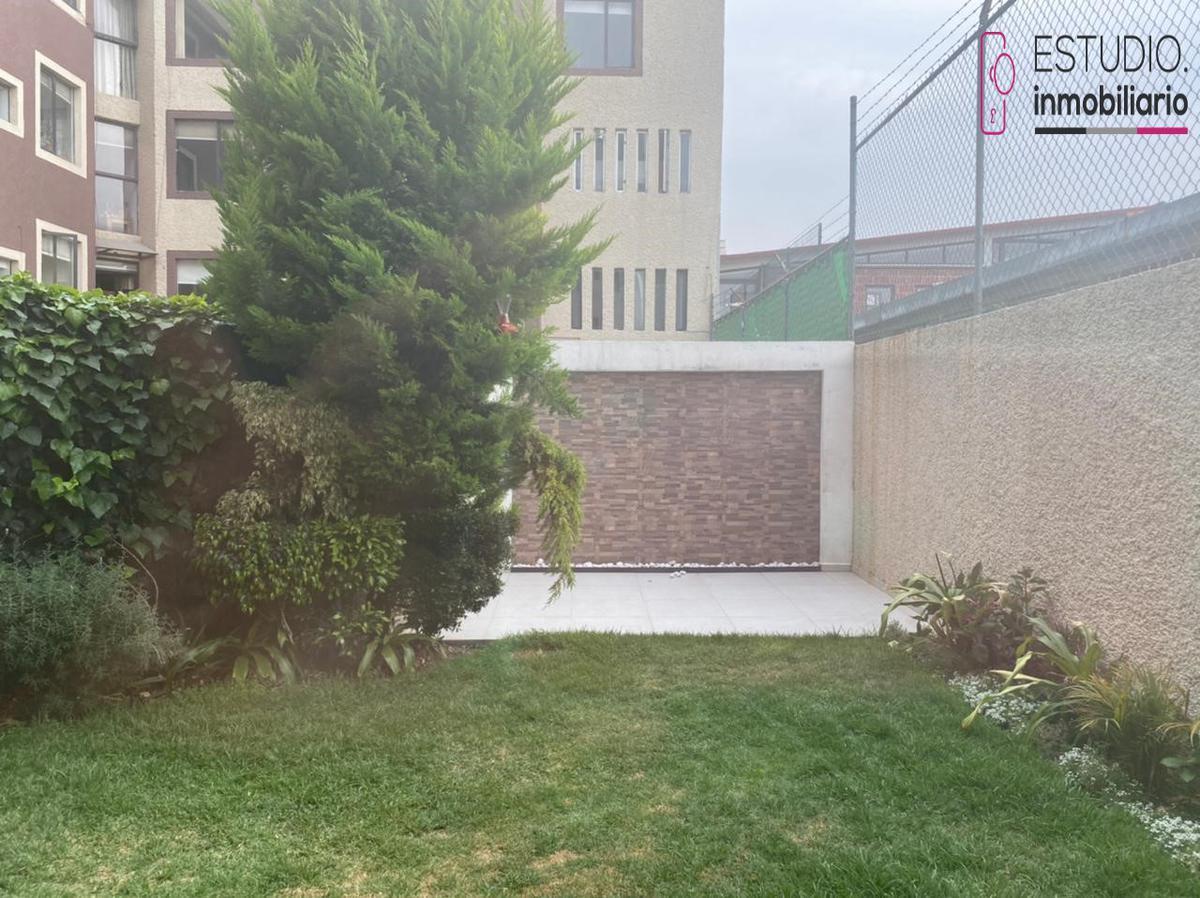 Foto Casa en Renta en  Lomas de Vista Hermosa,  Cuajimalpa de Morelos  CASA EN RENTA LOMAS DE VISTA HERMOSA. estricta seguridad,  areas comunes.