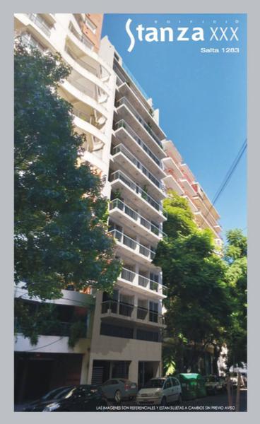 Foto Departamento en Venta en  Centro,  Rosario  Salta al 1200
