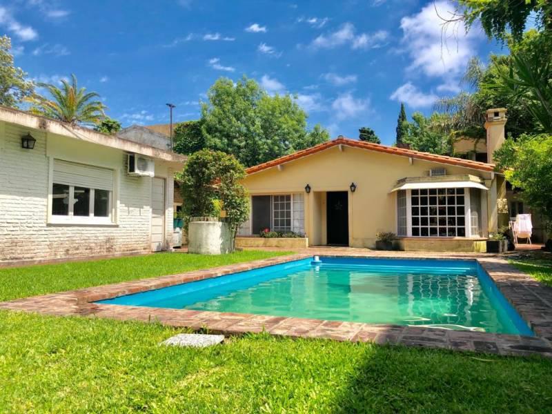 Foto Casa en Venta en  San Isidro,  San Isidro  Tomkinson al 3000