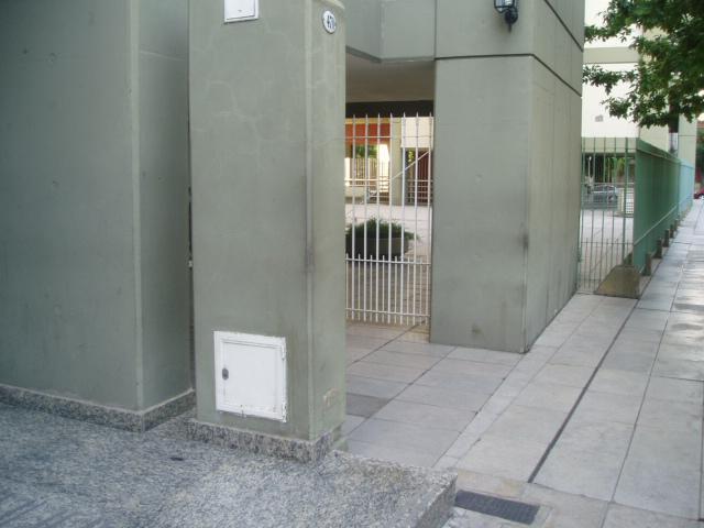 Foto Departamento en Alquiler en  Caballito ,  Capital Federal  Nicolas Vila al 400