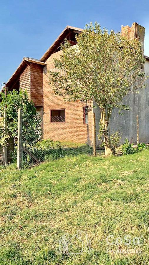 Foto Casa en Venta en  Funes,  Rosario  Funes Garita 6