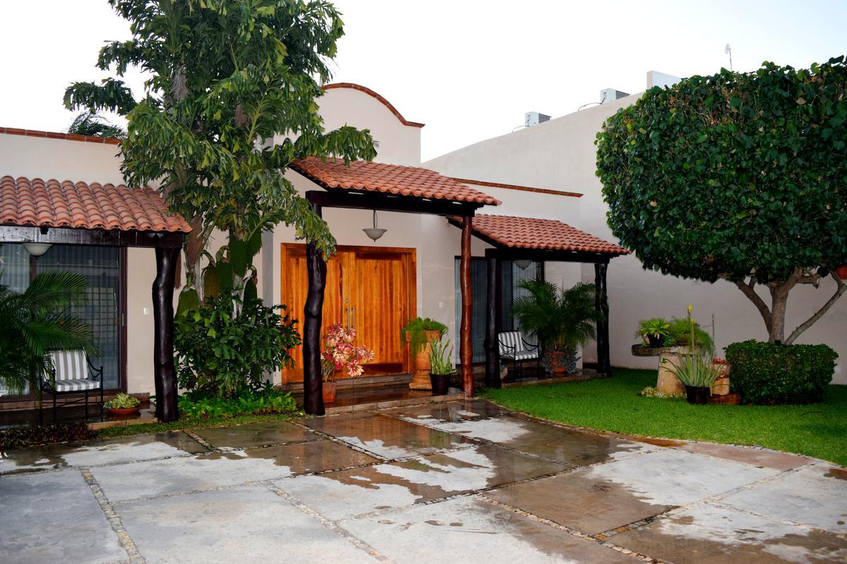 Foto Casa en Venta en  Fraccionamiento Las Américas,  Mérida  Casa en Venta en Dzytia Merida