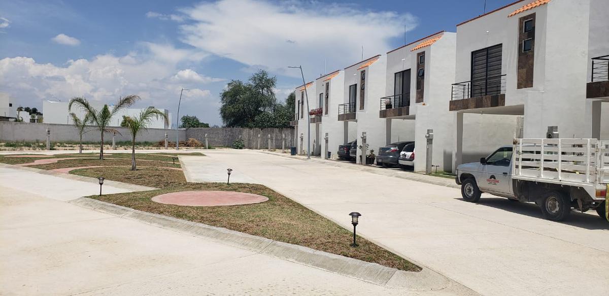 Foto Casa en Venta en  Soledad de Graciano Sánchez ,  San luis Potosí  Casa Lucca M2L7- Vittanova, San Luis Potosí, S.LP.