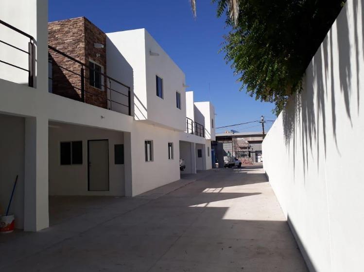 Foto Departamento en Renta en  San Benito,  Hermosillo  SE RENTA DEPARTAMENTO EN  COLONIA SAN BENITO EN EL CENTRO DE HERMOSILLO